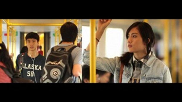 เพลง รถไฟขบวนแห่งความฝัน - Paradox