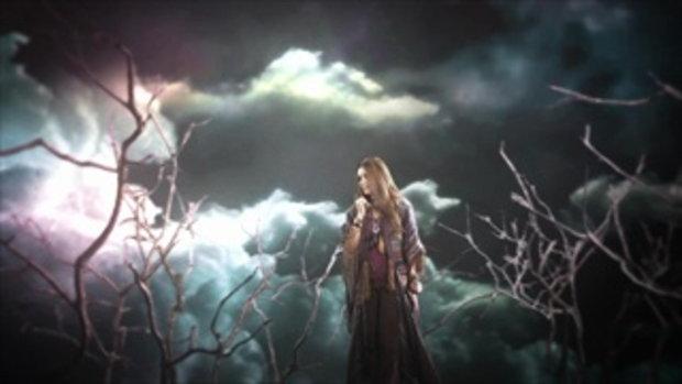 เพลง จุดไฟใต้ฝน - กล้วย แสตมป์ - รัชนก ศรีโลพันธุ์