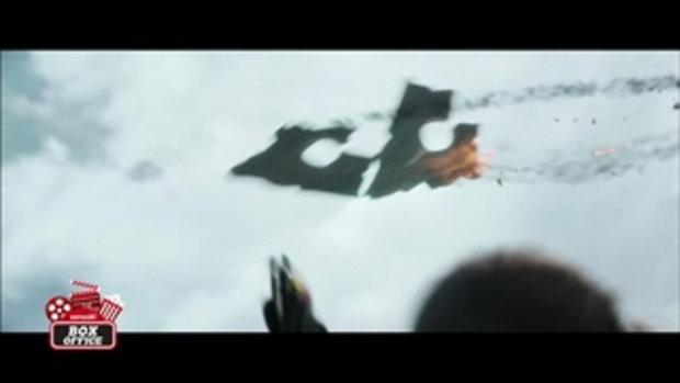 ดูแล้วบอกต่อ The Hunger Games: Mockingjay - Part 2