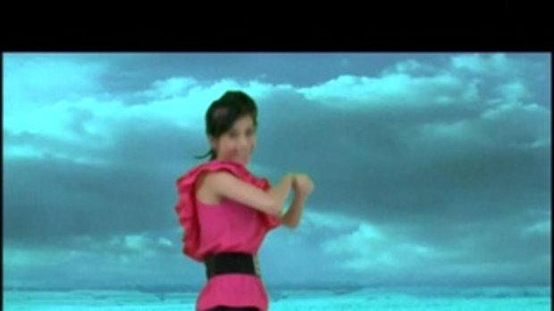เพลง ไม่คิดถึงกันจั๊กหน่อยเลยนิ - ตั๊กแตน ชลดา