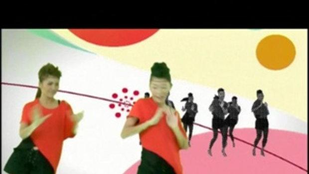 เพลง โคราชระเริง - ตั๊กแตน ชลดา