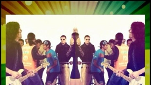 เพลง โลโซ 3 ช่า Remix Feat.กระติ๊บทีม - รวมศิลปิน