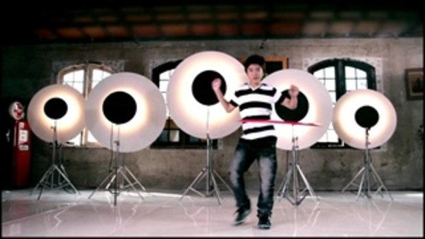 เพลง Hula Hoop (ฮูลาฮูป) feat. เต๋อ ฉันทวิชช์ - รวมศิลปิน