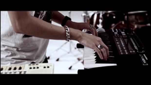 เพลง จูบสุดท้าย - THE MOUSSES