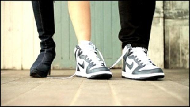 เพลง เชือกผูกรองเท้า - หนูนา หนึ่งธิดา