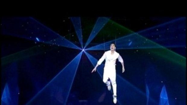 เพลง เพียงชายคนนี้ (ไม่ใช่ผู้วิเศษ) (เพลงประกอบละคร มิวสิคัล ออน ทีวี ข้ามเวลาหารัก) - รวมศิลปิน