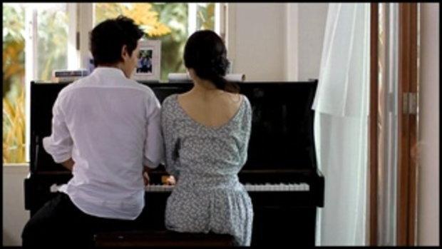 เพลง ข้างๆหัวใจ (เพลงประกอบละคร เรือนแพ) - รวมศิลปิน