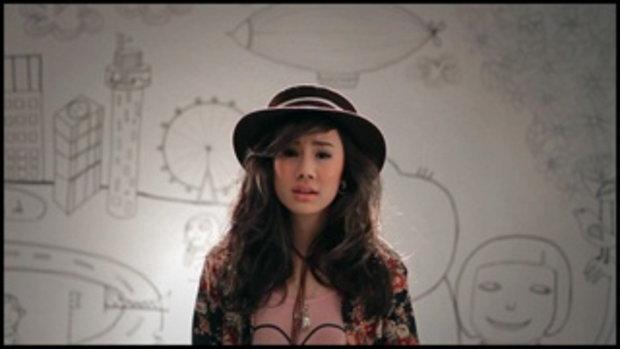 เพลง ถ้าไม่รักกัน ฉันจะไป (เพลงประกอบละคร นางสาวจำแลงรัก) - รวมศิลปิน