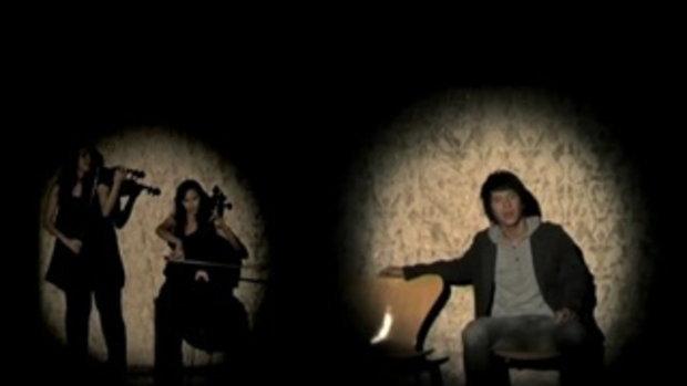 เพลง ทฤษฎี Feat.โรส  ศิรินทิพย์ - ไอซ์ ศรัณยู