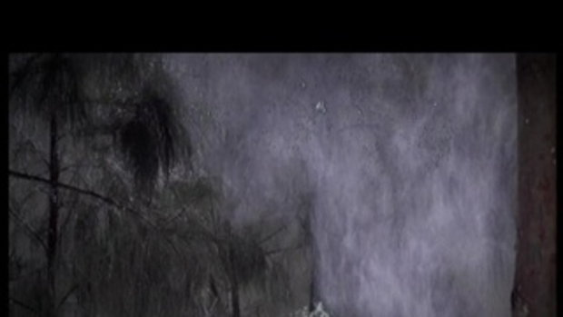 เพลง หนาวน้ำค้าง - ไม้เมือง