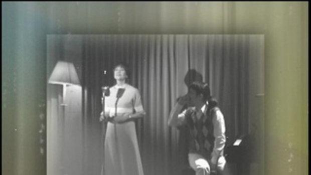 เพลง คนมันรัก (1960 TANGO MIX) - รวมศิลปิน