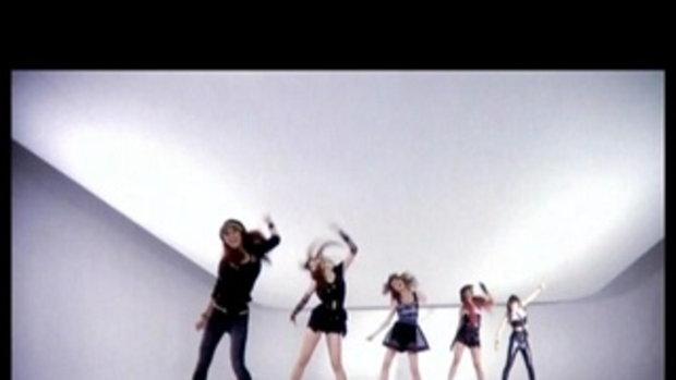 เพลง สะกดใจ - THE STAR 5