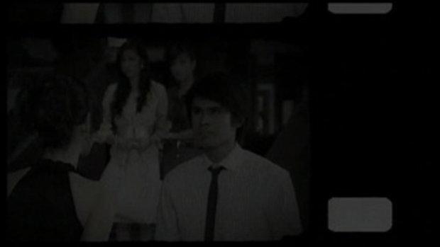 เพลง คนเย็นชา..ไม่เหลือใคร - รวมศิลปิน เพลงประกอบละคร ช่อง 3
