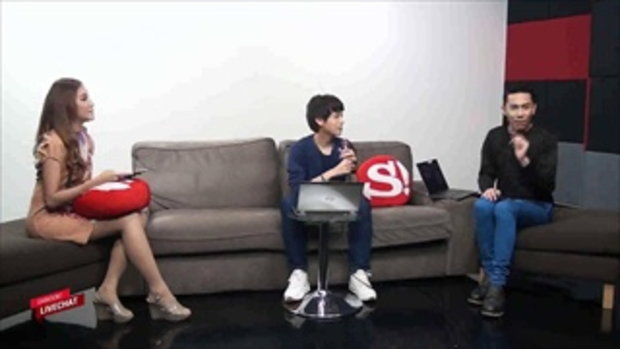 Sanook live chat - คชา 1/3