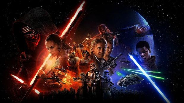 ดูแล้วบอกต่อ Star Wars The Force Awakens