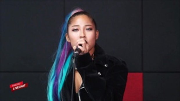 Sanook live chat เสียใจแต่ไม่แคร์ - หวาย (ร้องสด)
