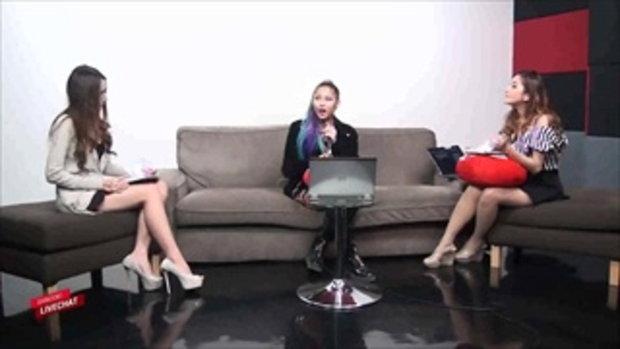 Sanook live chat - หวาย 3-3