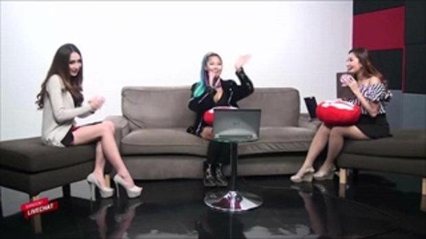 Sanook live chat - หวาย 1-3