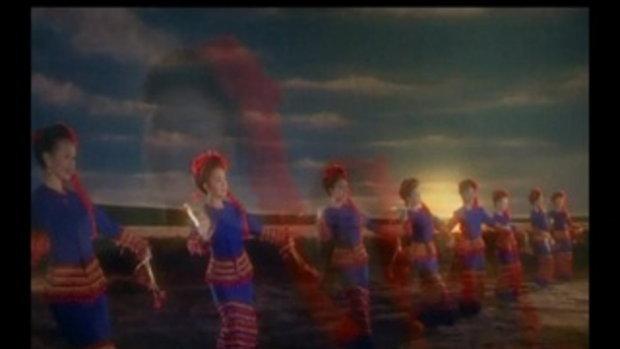 เพลง ฮักมาแต่ชาติก่อน - ต่าย อรทัย