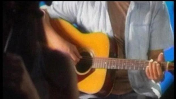 เพลง ให้เธอ (อคูสติก) - อัสนี & วสันต์