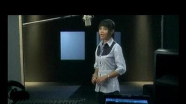เพลง หน้าไมค์สายเก่า - ตั๊กแตน ชลดา