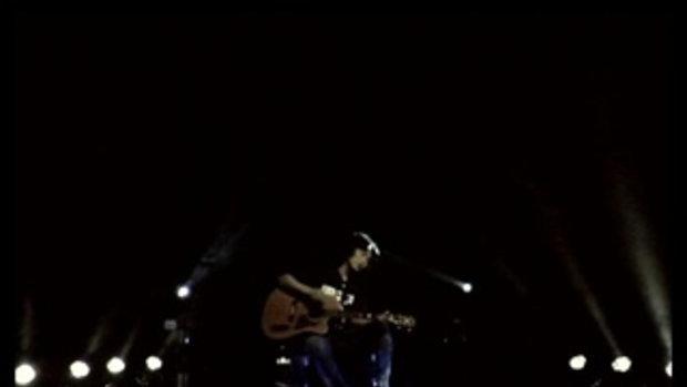 เพลง ไม่ยอมตัดใจ (Acoustic Version) - เสก โลโซ