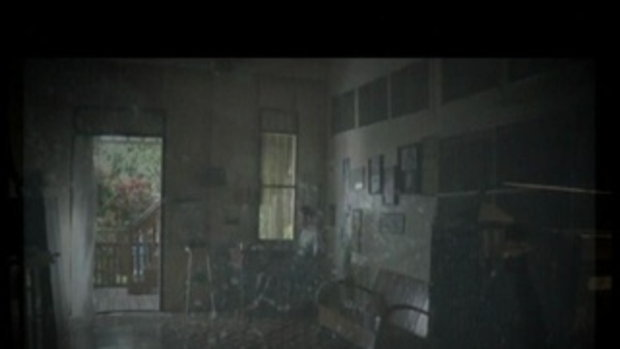 เพลง ฝนระรึมที่โคราช - แสน นากา