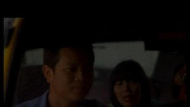 เพลง แท็กซี่อยากมีเธอ - มนต์แคน แก่นคูน