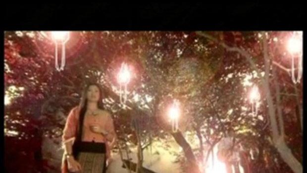 เพลง สาวน้อยในเวียง - ไม้เมือง