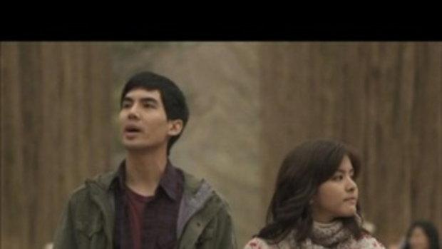 เพลง รักไม่ต้องการเวลา (เพลงประกอบภาพยนตร์ กวน มึน โฮ) - รวมศิลปิน