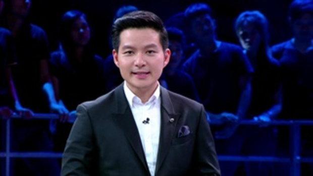 The Money Drop Thailand 12 กรกฎาคม 2558