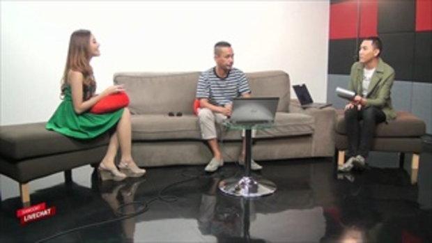 Sanook live chat - เท่ง เถิดเทิง 3/3