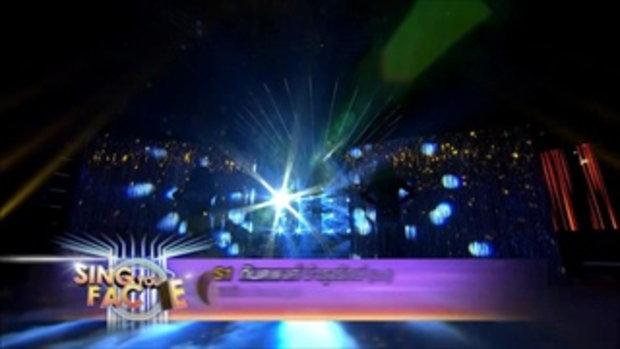 เปลี่ยนหน้าท้าโชว์ Sing Your Face Off | 19 ก.ย. 58 | S1 เอส – Dreamgirls – One Night Only