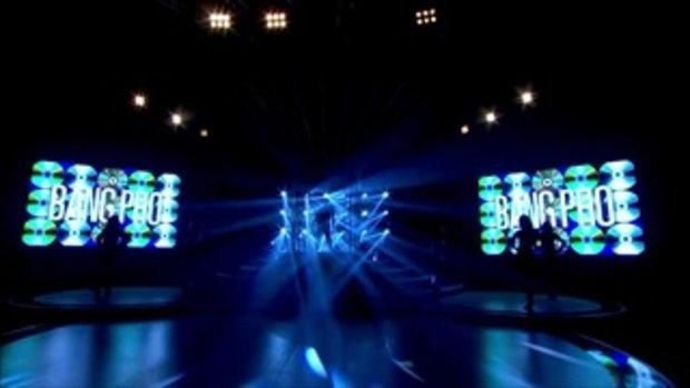 เปลี่ยนหน้าท้าโชว์ Sing Your Face Off | 19 ก.ย. 58 | S5 ใบเฟิร์น – ตู้ ดิเรก อมาตยกุล - สาวบางโพ