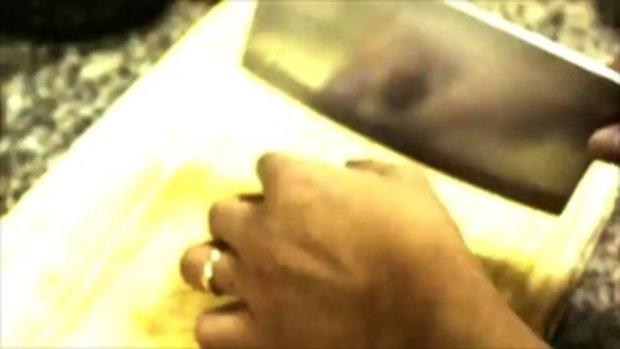 ครัวเชฟบร๊ะ - ข้าวผัดกรรเชียงปูชาบูบร๊ะเจ้าโจ๊ก [Ep.7]