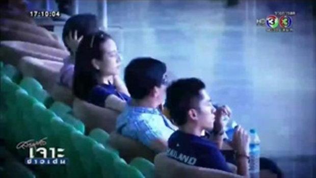 เจาะข่าวเด่น อนาคตฟุตบอลหญิงทีมชาติไทย (23 ก.ย. 58)