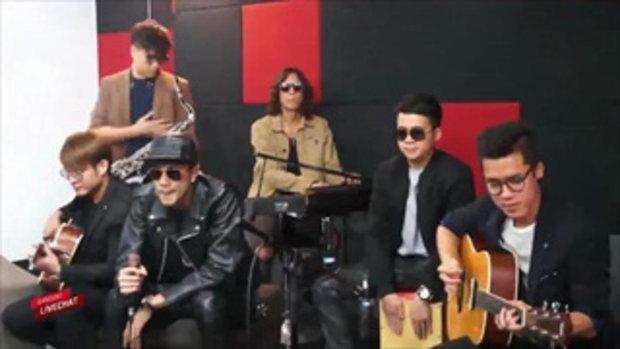 Sanook live chat - วง Mild (มายด์) 2/3