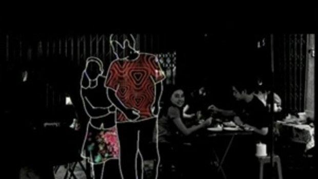 เพลง ฝรั่งใจ (feat. นภ พรชำนิ) - Dobe Music Production; นภ พรชำนิ
