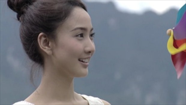 เพลง เธอรักฉันจริงหรือเปล่า-Tur Rak Chan Jing Rue Plao - มาริสา สุโกศล หนุนภักดี-Marisa Sukosol Nunb