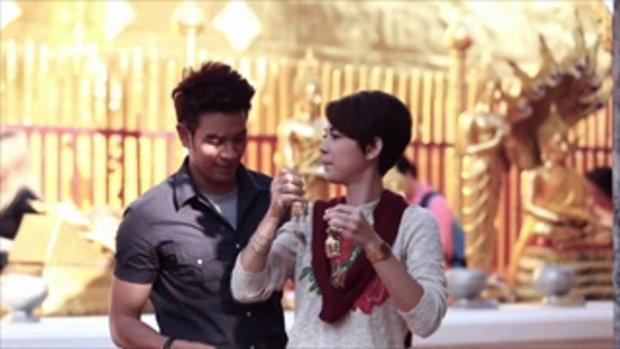 เพลง รอเธอบอกคำว่ารัก-Ro Thoe Bok Kham Wa Rak (เพลงประกอบละคร รักต้องอุ้ม) - Klom Orawee