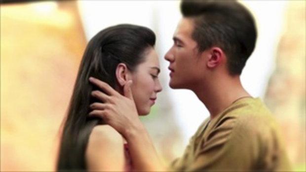 เพลง หมดดวงใจ-Mot Duang Jai (เพลงประกอบละคร ข้าบดินทร์) - Ben Chalatit