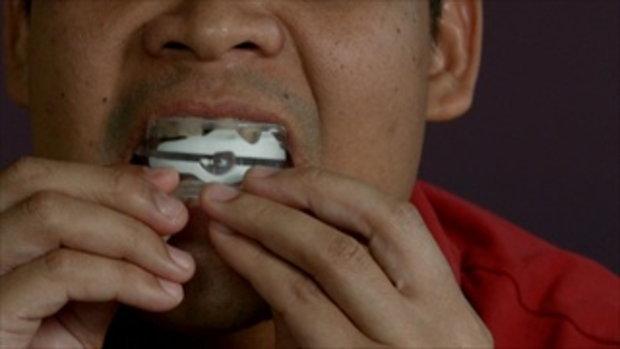 Did You Know...? คุณรู้หรือไม่ อะไรทำให้ฟันขาวขึ้น?