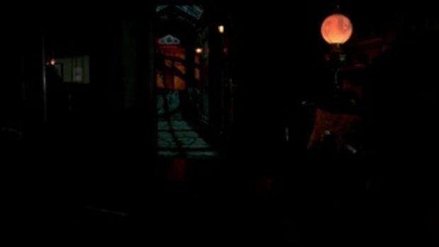 รีวิวหนังน่าดูเรื่อง Crimson Peak (2015)