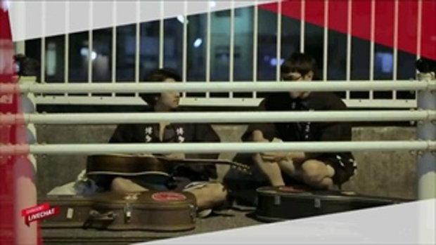 Sanook live chat - SanQ (เอ๊ะ-แดน วรเวช)