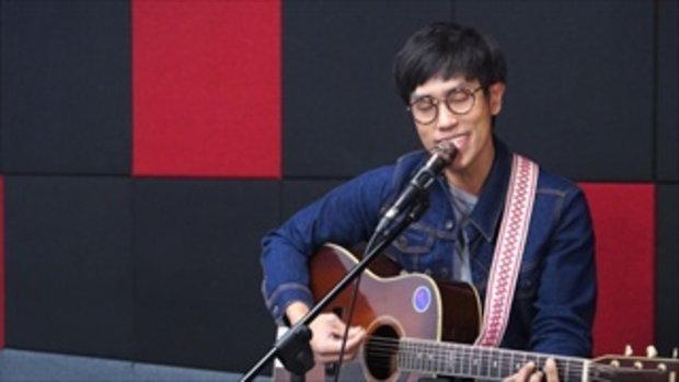 Sanook live chat เพื่อนร่วมทาง - SanQ Band (ร้องสด)