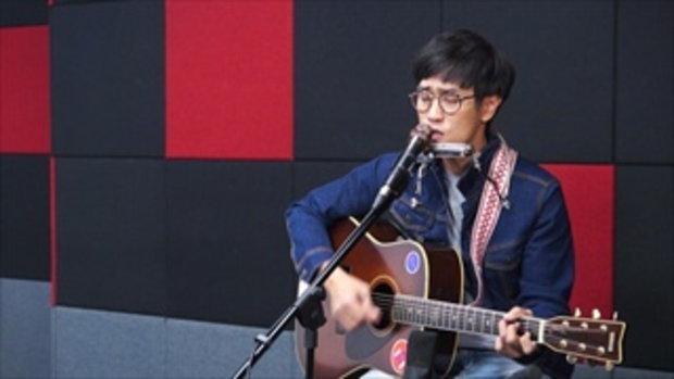 Sanook live chat สองมือเปล่า - SanQ Band (ร้องสด)