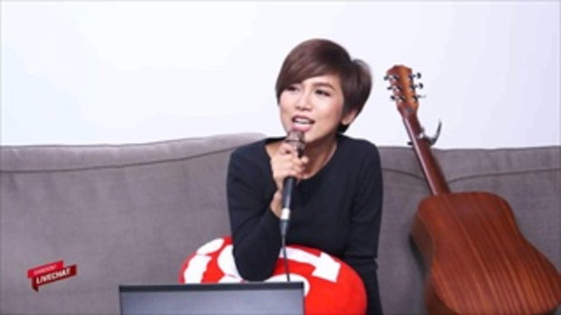 Sanook live chat - กิ่ง เหมือนแพร 3/3