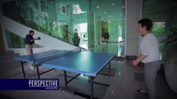 PERSPECTIVE - ตอนพิเศษ Special Tape [3 ม.ค 59] (3_4)