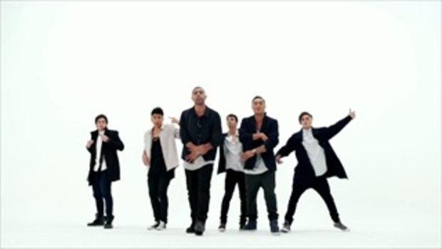 เพลง Que Sera - Justice Crew