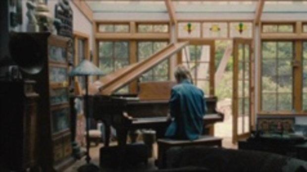 เพลง Grow Old With Me - Tom Odell